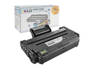 LD © Compatible Replacement for Xerox 106R02311 (106R2311) Black Laser Toner Cartridge for use in Xerox WorkCentre 3315, ...