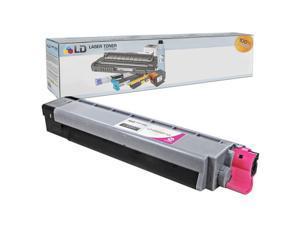 LD © Okidata Compatible 44059110 (Type C14) Magenta Laser Toner Cartridge for the Oki C830