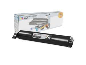 LD © Compatible Replacement for Panasonic KX-FAT88 Black Laser Toner Cartridge for use in Panasonic KX-FL421 Printer