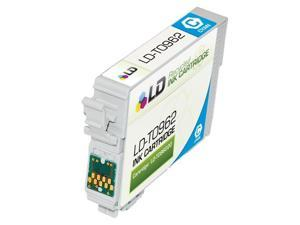 LD © Remanufactured Cyan Ink for Epson 96 (T096220)