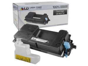 LD © Compatible Kyocera-Mita Black TK-3112 / 1T02MT0US0 Laser Toner Cartridge for use in FS-4100DN Printers