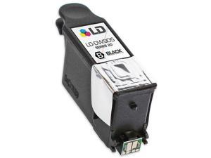 LD © Compatible Dell DW905 / N573F Series 20 Black Inkjet Cartridge for use in Dell Photo All-In-One P703W