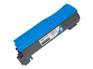LD © Compatible Kyocera Mita Cyan TK-542 Laser Toner Cartridge for the FS-C5100DN