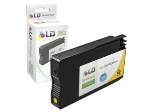 LD © Remanufactured Replacement for Hewlett Packard CN048AN 950XL / 950 Yellow HY Cartridge for use in HP OfficeJet Pro 251dw, ...