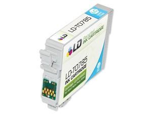 LD © Remanufactured Light Cyan Ink for Epson 78 (T078520)