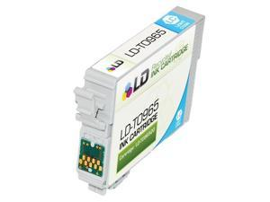 LD © Remanufactured Replacement for Epson T096520 (T0965) Light Cyan Ink Cartridge for Stylus Photo R2880