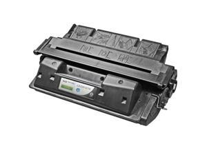 LD © Remanufactured Replacement for Hewlett Packard C4127X (HP 27X) High Yield Black Laser Toner Cartridge for use in HP ...