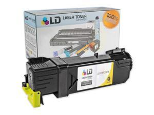 LD © Xerox Phaser 6140 Compatible 106R01479 Yellow Laser Toner Cartridge