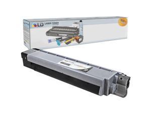 LD © Okidata Compatible 44059112 (Type C14) Black Laser Toner Cartridge for the Oki C830