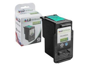 LD © Canon PG-240XXL / PGI240 5204B001 Extra High Yield Black Remanufactured Inkjet Cartridge