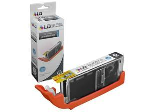 LD © Compatible Canon 6448B001 / CLI-251XL / CLI-251 High Yield Black Ink Cartridge for PIXMA MX922,  MG5420,  MG6320,  MX722, ...