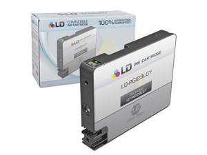 LD © Compatible Canon PGI-29LGY Light Gray Inkjet Cartridge for Canon PIXMA PRO-1 Printer