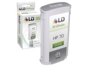 LD © Remanufactured Replacement Ink Cartridge for Hewlett Packard C9459A (HP 70) Gloss