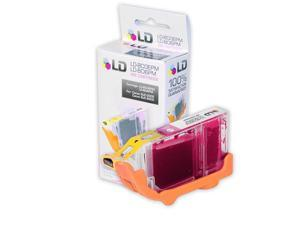 LD © Compatible Replacement for Canon BCI3ePM Photo Magenta Inkjet Cartridge for use in Canon BJC, FAX, i Series, Multipass, ...