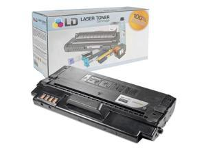 LD © Compatible Replacement for Samsung ML-D1630A Black Laser Toner Cartridge for use in Samsung ML-1630, ML-1630W, SCX-4500, ...