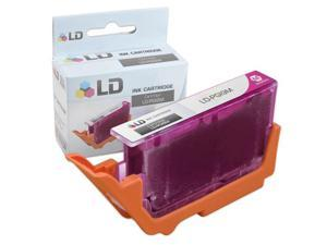 LD © Compatible Canon PGI-9M Magenta Ink Cartridge for PIXMA Pro9500, Pro9500 Mark II, iX7000, & MX7600