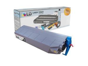 LD © Xerox Phaser 7300 Compatible High Capacity Black 016-1980-00 Laser Toner Cartridge