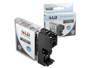 LD © Brother Compatible LC65BK High Yield Black Ink cartridge. (LC65 Series) for use in the MFC-5890CN, MFC-5895CW, MFC-6490CW ...