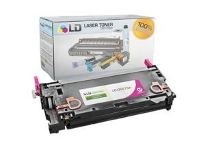 LD © Remanufactured Replacement Laser Toner Cartridge for Hewlett Packard Q6473A (HP 502A) Magenta