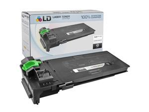 LD © Compatible Replacement for Sharp MX-312NT (MX312NT) Black Laser Toner Cartridge for use in Sharp MX-264N, MX-M260, MX-M310, ...