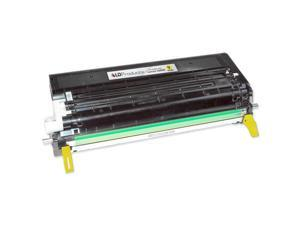 LD © Compatible X560H2YG High Yield Yellow Laser Toner Cartridge for Lexmark X560