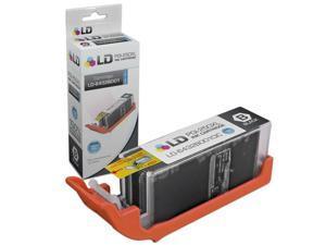 LD Compatible Canon 6432B001 / PGI-250XL / PGI-250 High Yield Pigment Black Ink Cartridge for PIXMA MX922, MG5420, MG6320, ...