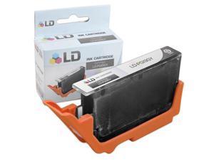 LD © Canon PGI9GY Gray Compatible Inkjet Cartridge W/ Chip for Pixma Pro9500