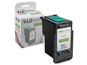 LD © Canon CL-241 (5209B001) Color Remanufactured Inkjet Cartridge