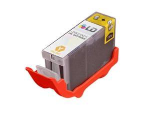 LD © Canon BCI-1001Y Yellow Compatible Inkjet Cartridge for BJ W3000 & W3050