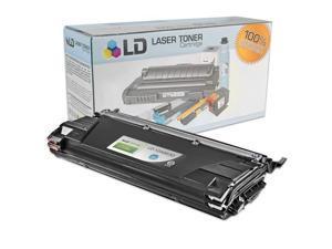 LD © Remanufactured Black Laser Toner Cartridge for Toshiba 12A9630