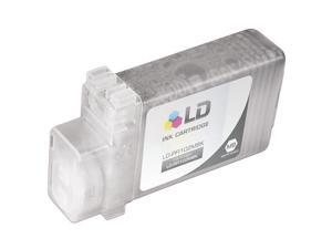 LD © Compatible Replacement for Canon PFI-102MBK Matte Black Ink Cartridge for iPF500, iPF510, iPF600, iPF605, iPF610, iPF650, ...