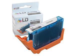 LD © Compatible Canon PGI-9C Cyan Ink Cartridge for PIXMA Pro9500, Pro9500 Mark II, iX7000, & MX7600
