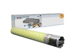 LD © Compatible Konica Minolta TN-216Y Yellow Laser Cartridge (A11G231)