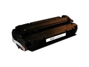 LD © Remanufactured Replacement Laser Toner Cartridge for Hewlett Packard Q2613X (HP 13X) High-Yield Black