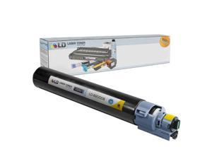 LD © Compatible High Yield 820008 Yellow Laser Toner Cartridge for Ricoh