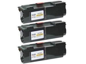 LD © 3 Kyocera Mita TK50 Compatible Black Toner Cartridges