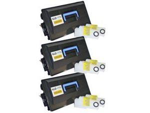 LD © 3 Kyocera Mita TK70 Compatible Black Toner Cartridges