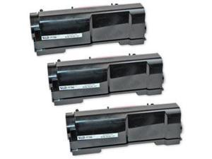 LD © 3 TK-67 Compatible Black Toner Cartridges