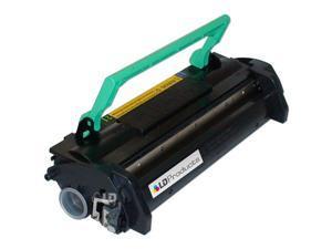 LD © Compatible Konica-Minolta QMS 2060 1710171-001 Black Laser Toner Cartridge