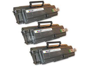 LD© Samsung Remanufactured Replacement ML-5000D5 Set of 3 Black Laser Toner Cartridges for use in Samsung ML 5000A, ML 5000G, ...