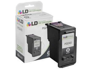 LD © Canon PG-240 (5207B001) Black Remanufactured Inkjet Cartridge