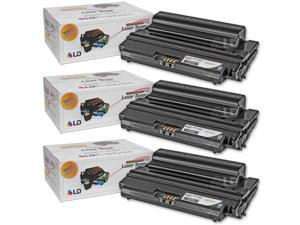 LD © 3 Compatible Laser Toners for the Samsung MLT-D208L for SCX-5635FN & SCX-5835FN Printers