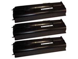 LD © 3 TK-410 Compatible Black Toner Cartridges