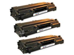 LD © 3 Compatible Laser Toners  for the Samsung ML-1210D3