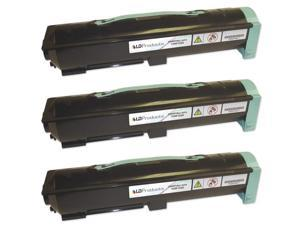 LD © 3 Xerox Compatible Phaser 5550 Toners