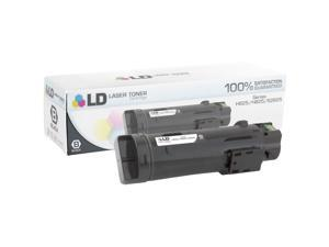 LD © Compatible Dell 593-BBPB / H5K44 Black Toner Cartridge for Laser H825cdw, S2825cdn