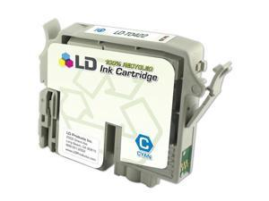LD © T042220 Epson Remanufactured Cyan T042220 Ink Cartridge