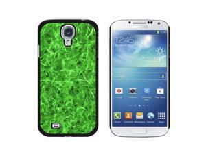 Blades of Grass - Snap On Hard Protective Case for Samsung Galaxy S4 - Black