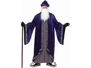 Grand Wizard Costume