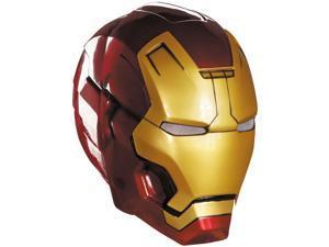 Iron Man Mark 42 Adult Helmet
